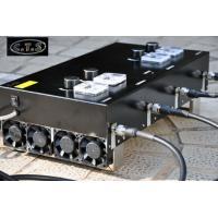 120W Radio Frequency Jammer , Wireless Video Jammer 1.2GHz-1.3GHz 900MHz
