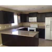 Bain Brook Brown Granite Stone Slab Countertop Pricing kitchen Bathroom Vanity Top