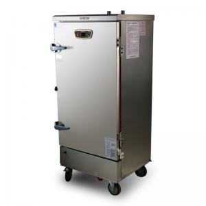 Merveilleux Quality 12kW Power Commercial Electric Steamer Full Automatic Rice Steam  Cabinet Cart 12 For Sale ...