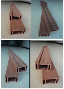 China pvc wooden ceiling pillars, waterproof wpc pvc post, pillars on sale
