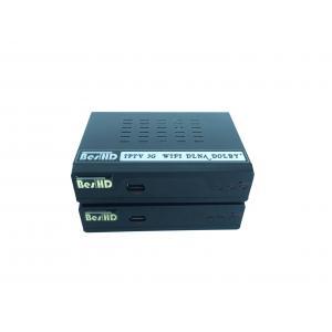 China Promotional Multifunction Best HD Satellite Receiver DVB S2 IPTV Box on sale