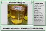 Anabolic Injection Steroids Oxymetholone / Anadrol 50 Oil Based Steroid Liquid