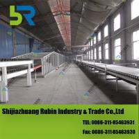 Gypsum board drywall production equipment with high quality