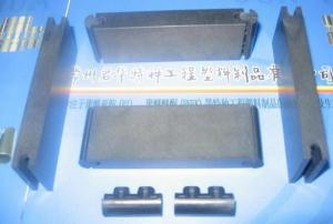 China Peek Slide, Joints for Vacuum Pump of Automotive Industry on sale