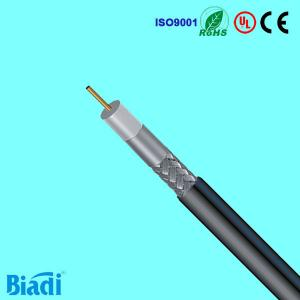 RG6 coaxial cable price per meter made in china thin cable for sale ...