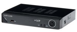 China DVB-T2 set top box on sale
