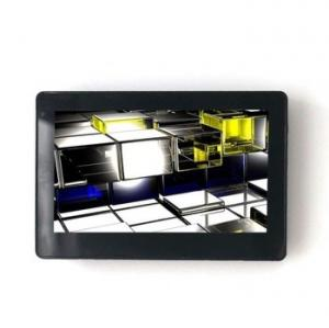 China China Manufacturer BMS automation Wall 7 Android Touch Panel With Ethernet POE Powering on sale