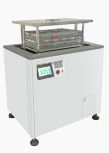 China Automatic Ultrasonic Medical Drying Cabinet Cleaning And Sterilizing Device on sale