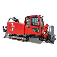 Precision Horizontal Directional Drilling Rigs For Truck , Automatic Drill Rods