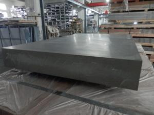 China Corrosion Resistance Flat Aluminum Plate 6061 for Furniture on sale