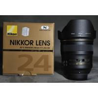 Cheap Wholesale Nikon AF-S Nikkor 24mm f/1.4G ED Wide Angle Lens