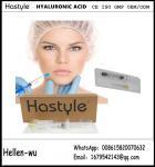 2018 injectable Hyaluronic Acid syringes