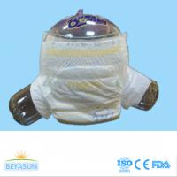China high quality baby pull up diaper best price on sale