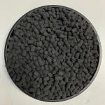 Black 99.9% Purity 64365-11-3 Activated Carbon Pellets