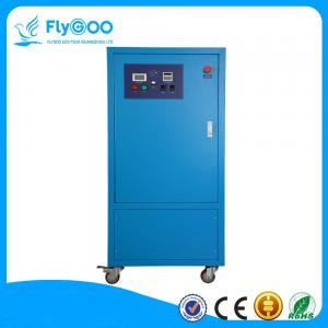 China 30g/h Oxygen Source Corona Ozone Generator for Water Treatment on sale