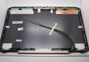 China Dell Latitude E5520 15.6 LCD Back Cover Lid Assembly with Hinges - RFTWY  A COVER on sale