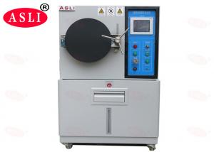 China 135 degree Rubber High-pressure Steam Accelerated Aging Test Cabinet on sale