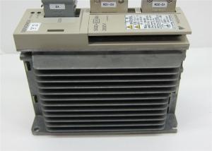 China Industrial  YASKAWA ELECTRIC Input 6.0 AMPS   Ouput 6 AMPSSERVOPACK 40W SGD-04AN on sale