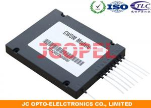 China 8ch 1470 - 1610nm Coarse Wavelength Division Multiplexing Half-band with LC UPC connector on sale