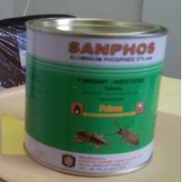 Aluminium phosphide 57%TABLET