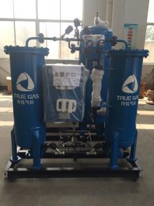 China High Purity 99.9% PSA N2 Generator Energy Saving Nitrogen Gas Generator on sale