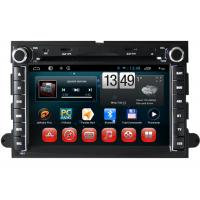 China Ford Fusion Car Video Player on sale