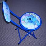 cadeira de dobradura
