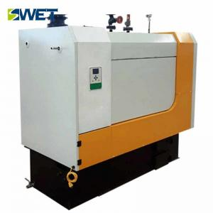 China 100 Kg / 200 Kg Industrial Gas Fired Steam Boilers With 12 Months Warranty on sale