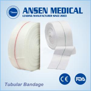 China Popular Hot Sale Cotton Medical Soft Tubular Elastic Bandage on sale