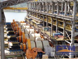 China Ore Processing Plant on sale