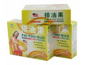 Quality Paiyouguo Tea Suppresses Appetite For Adolescent Obesity Original Slimming products for sale