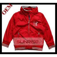 China Boys fashion jacket 2013 for winter on sale