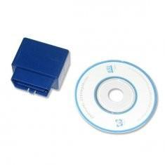 China Over 3000 Generic Code Definitions in the Data Base Bluetooth Elm 327 Obd Interface on sale