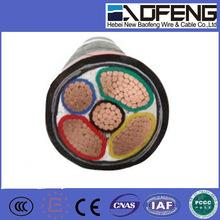 China 0.6/1KVxlpe Insulated power cable on sale