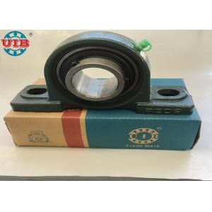 China UCP210 Steel Pillow Block Insert Bearings P210 Low Noise High Precision on sale