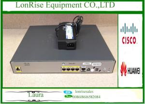 China New Genuine Cisco 881/K9  881 4 - Port 10/100 Wired Router with 1 year warranty on sale