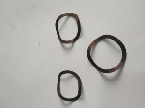 China Industrial Components Wire Forming Springs Anti Corrosion High Durability on sale