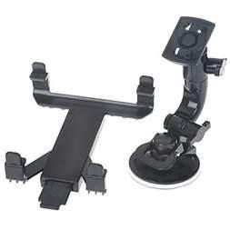 China universal multifunctional tablet pc car mount holder Compatible with ipad ipad2 ipad3 on sale