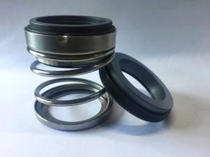 China Organic Liquids Mechanical Pump Seals 1.0Mpa Pressure For Chamber Sealed on sale