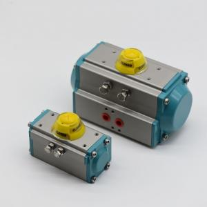 China HPA Series Quarter-Turn Pneumatic Actuator on sale
