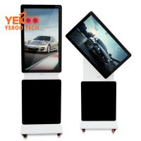 """New Arrival 49""""/50"""" Network LCD Advertising Player with Shopping Guide System"""