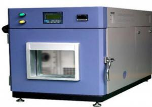 China Bench Top Temperature Humidity Chamber For Calibration Of Thermos Hypobaric Environment High Low Temperature Humidity on sale