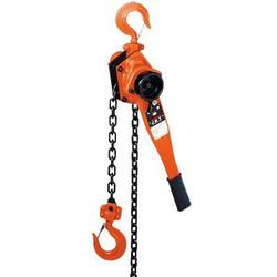 China 2T lever hoist, Portable chain hoist, vital chain hoist on sale