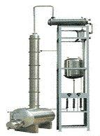 China Alcohol Distill Machine on sale