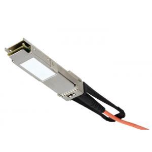 China AFBR-7QER10Z QSFP+ Transceiver 40 Gigabit Ethernet Parallel Active Optical Cable on sale