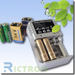 China Alkaline Battery Charger RC998 on sale