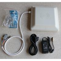 ISO18000-6C 902-928MHz UHF System Integrated RFID Tag Reader RS232