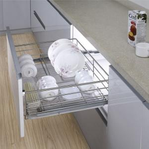 China Multi-function Kitchen Drawer Basket for Dishes:170001702 on sale