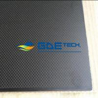 Carbon Fiber Flexible Sheet For Sale