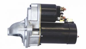 China Automobile Engine Car Starter Motor Assembly  LESTER17336 VALEO D6RA135,438125 on sale